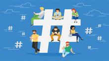 Cuánto sabes de los Hashtags