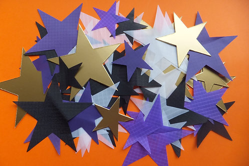 Stars (50)