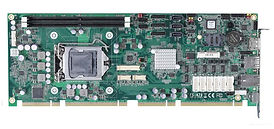 Commell FS-A79 PICMG 1.3 Full-size CPU card 8th & 9th Gen Intel® Core™ Desktop Processors