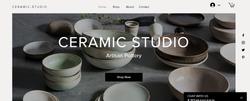 E-commerce céramiques