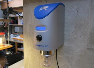 Smartmix X2を導入