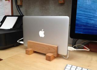 MacBook Air がアップデート