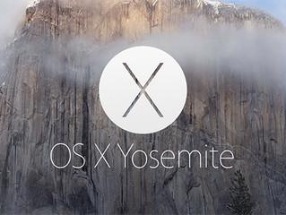 OS X 10.10 Yosemiteでグングンを使う