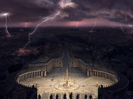 Was steckt tatsächlich hinter dem Vatikan & der katholischen Kirche