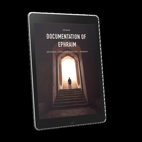 Documentations of Ephraim