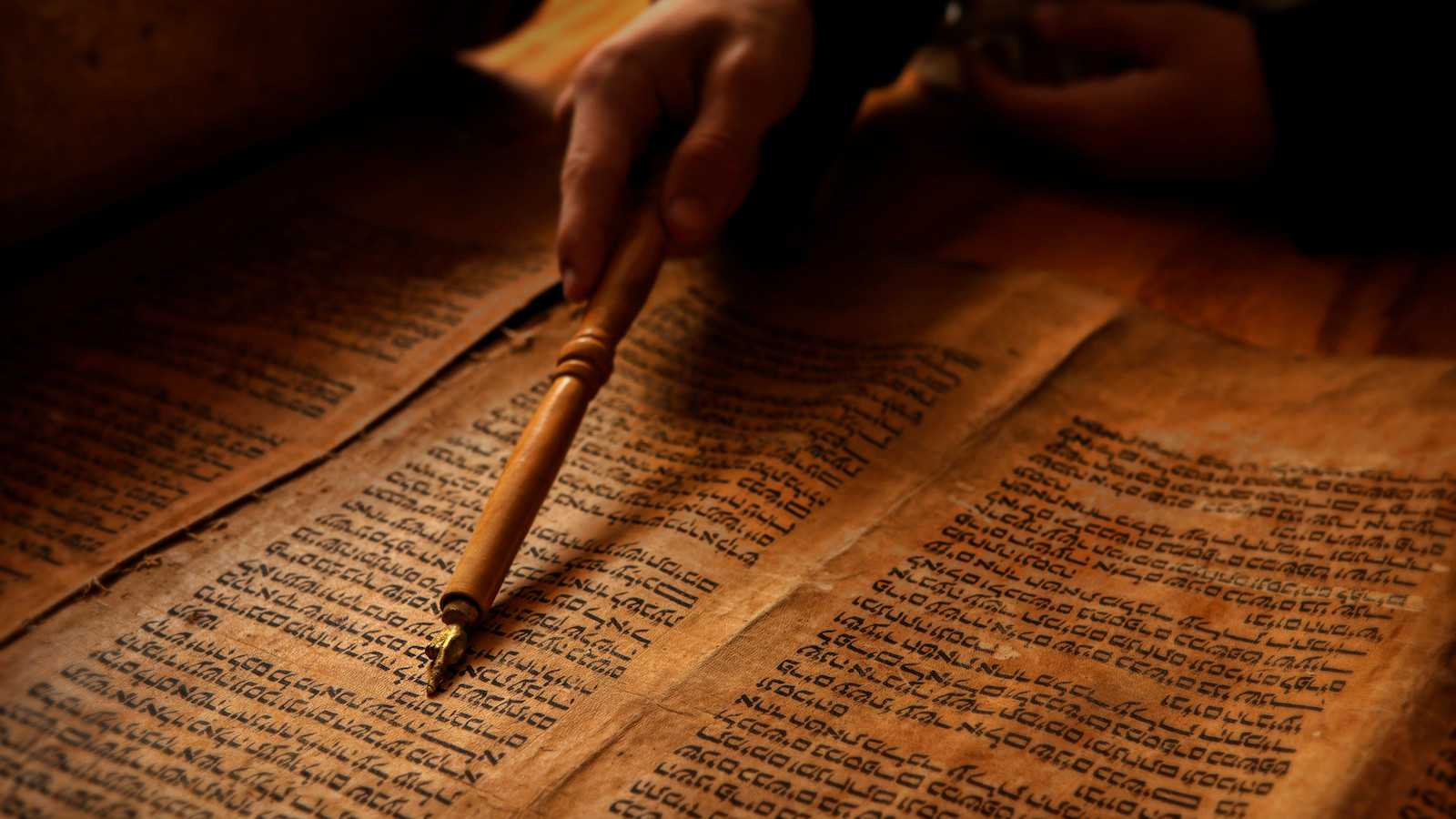 TORAH AS CONSTITUTION