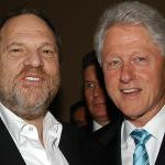 harvey weinstein bill clinton