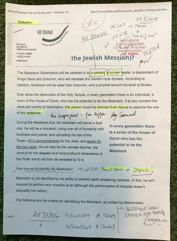 Jewish Messiah