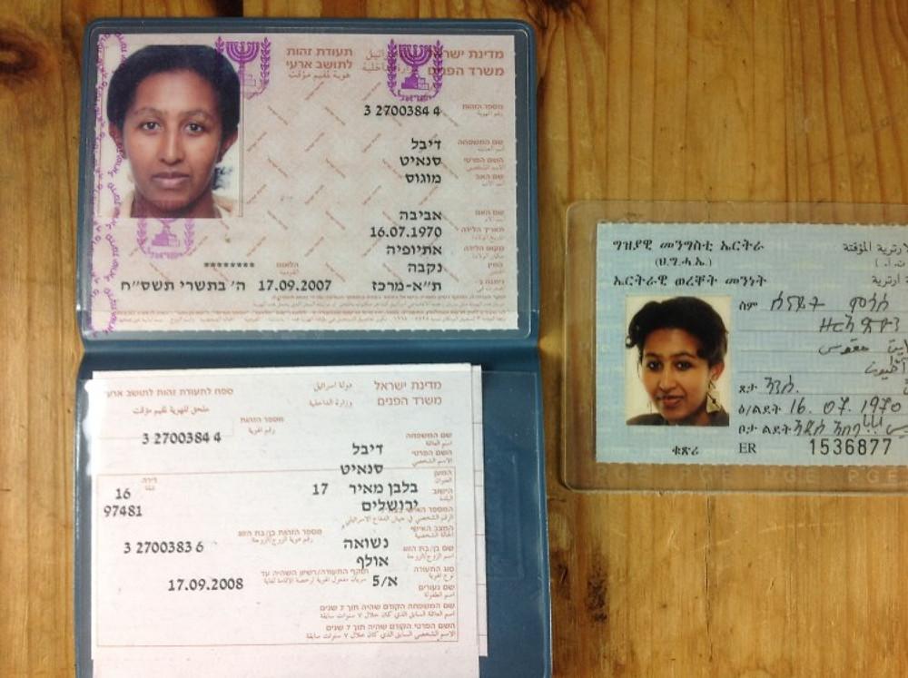 Eritrea, Orthodox, Deutsch, Israelisch, Katholisch - nach Torah geht die Nachkommenschaft nach dem Vater, der wegen seiner Frau und der gegebenen Gesetze von Staat und Kirche diskriminiert wird.