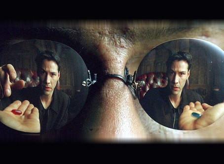"""Wake Up Neo! – Deutschland 20 Jahre nach """"the Matrix"""""""
