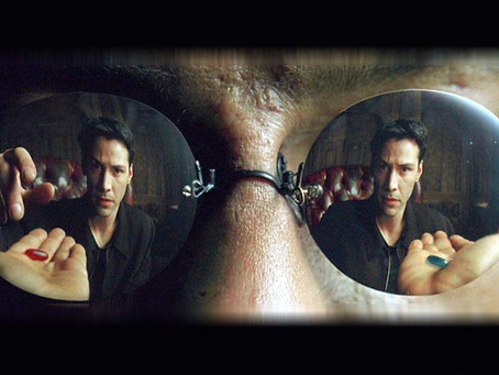"Wake Up Neo! – Deutschland 20 Jahre nach ""the Matrix"""