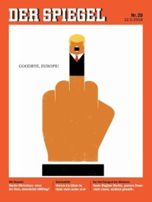 Trump Europe