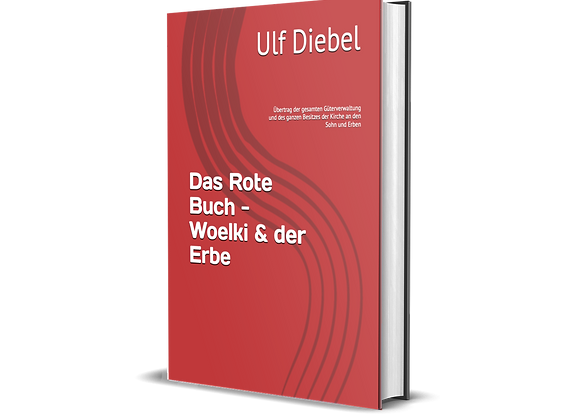 Woelki & Der Erbe  - Taschenbuch