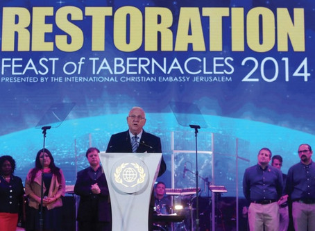 The World Jewish Congress from Restoration to Reformation