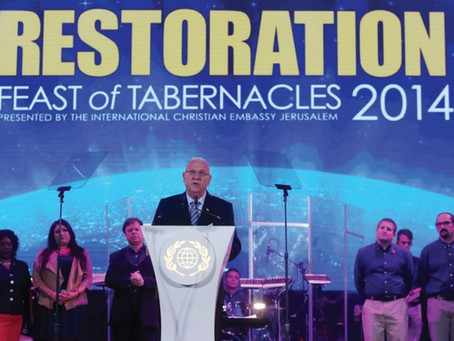 The World Jewish Congress from Restoration to Reformation