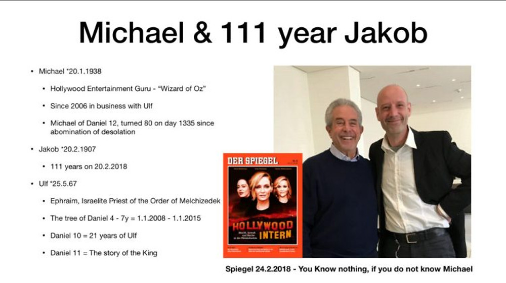 Michael & Ulf