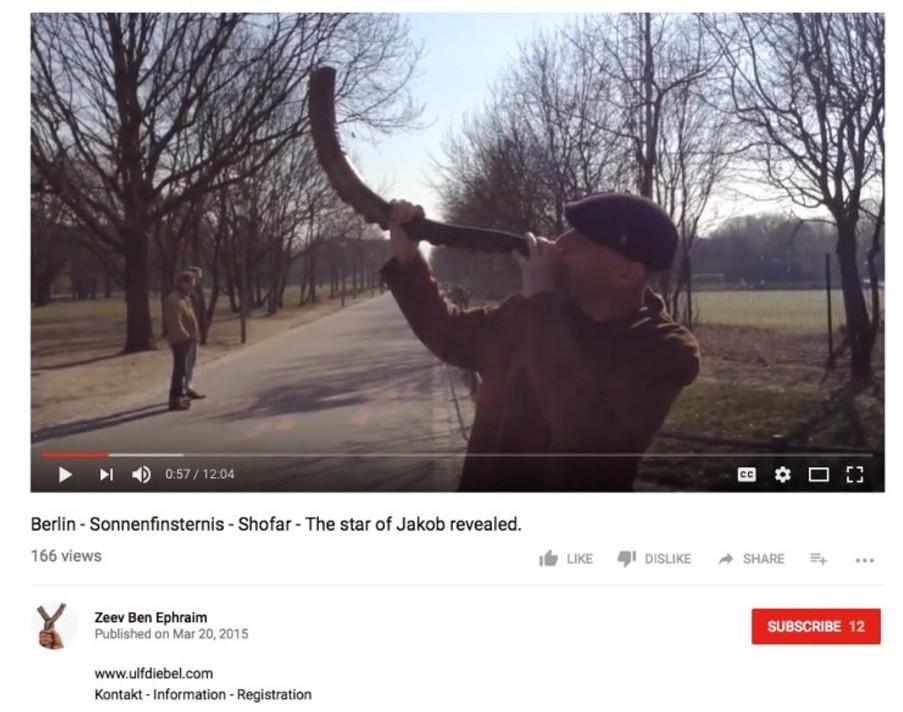 star of Jakob revealed