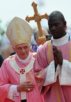 white_black_pink_gold_pope