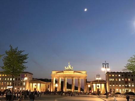 Offener Brief an Dr. Josef Schuster, Zentralrat der Juden zum Berlin trägt Kippa Tag