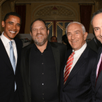 barak obama harvey weinstein chuck schumer