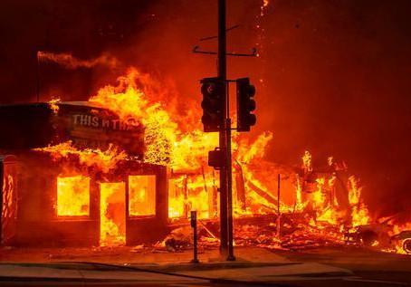 Hail, Fire and Blood – the Apokalypse of Yehoshua Ben Joseph