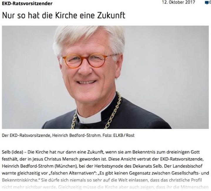 Kirche Ohne Zukunft