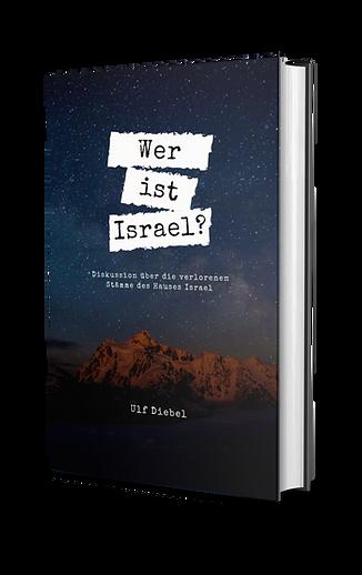 Wer ist Israel? - Taschenbuch