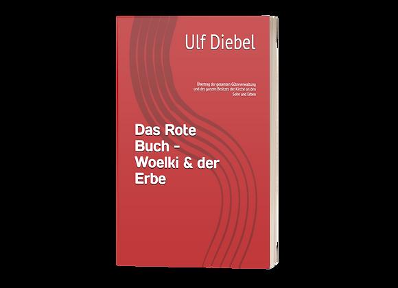 Cover Woelki & Der Erbe