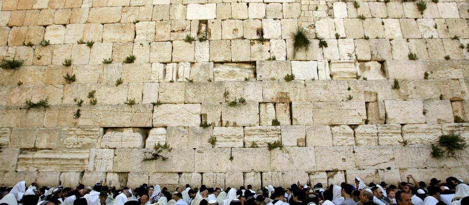 Ephraim & the Jewish Voice: Re-Set in der Deutsch – Israelischen Beziehung