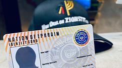 Original Zion5777