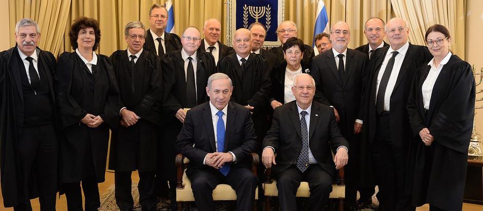 69 Jahre Universelle Menschenrechte – Jerusalem, Ephraim und das Gesetz