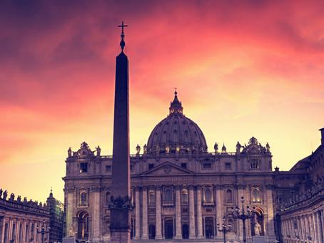 """""""Sonntag des Wortes Gottes"""" - Erfahre mehr über die Gesetze der katholischen Kirche"""