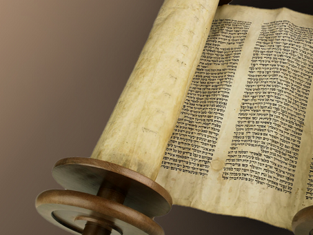 Simchat Torah - Die Freude an der Torah