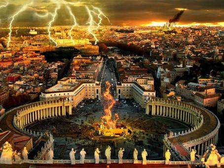 Turbulente Zeiten in der katholischen Kirche - Wie geht es weiter mit Kardinal Woelki?