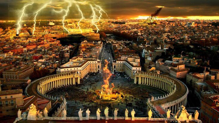 END OF BABYLON