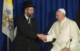 Juden-Vatikan-handshake