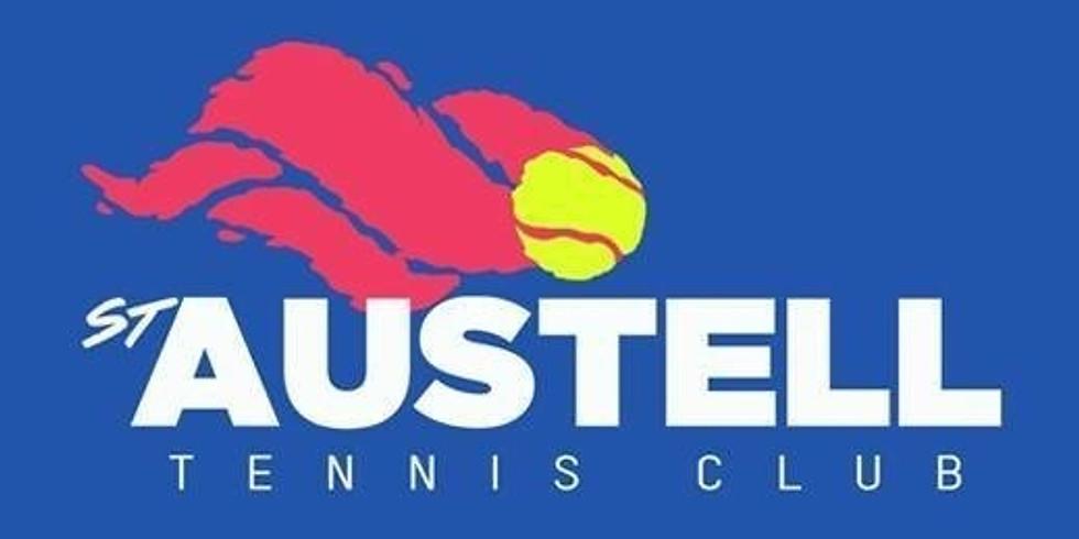 St Austell Summer Open Tournament Grade 4