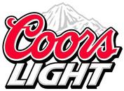COORS LIGHT pint 5 pitcher 15