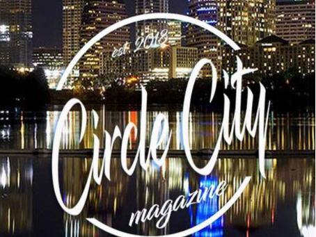 Upcoming News Story- Circle City Magazine