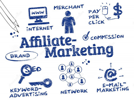 Tips on How to Become a Successful Affiliate Marketer