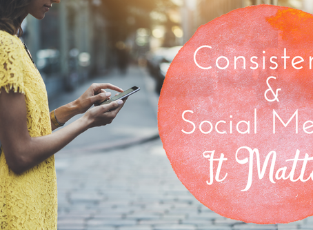 Why Consistent Social Media Content Is Important?
