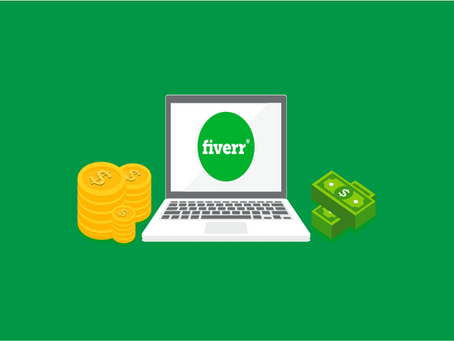 How to Make Money from Fiverr?