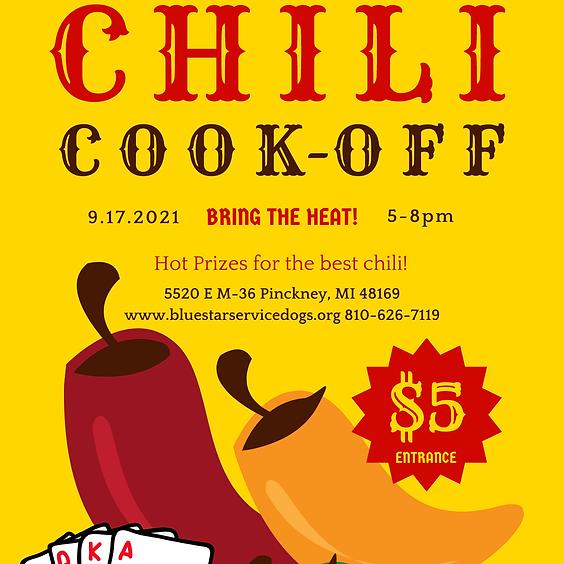 Chili Cook Off!!