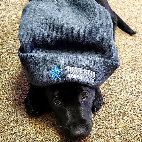 Blue Star Beanie!