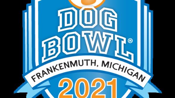 Frankenmuth Dog Bowl