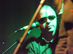 Michel Costandi Contrebassiste