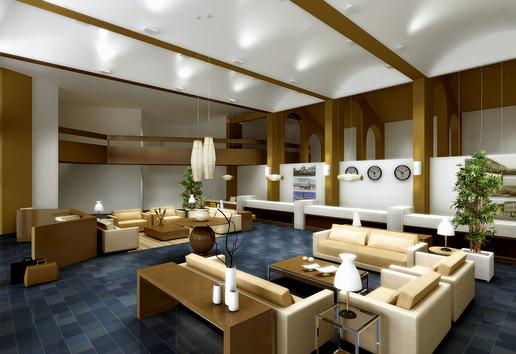 OTHON PALACE HOTEL - SALVADOR (3D)
