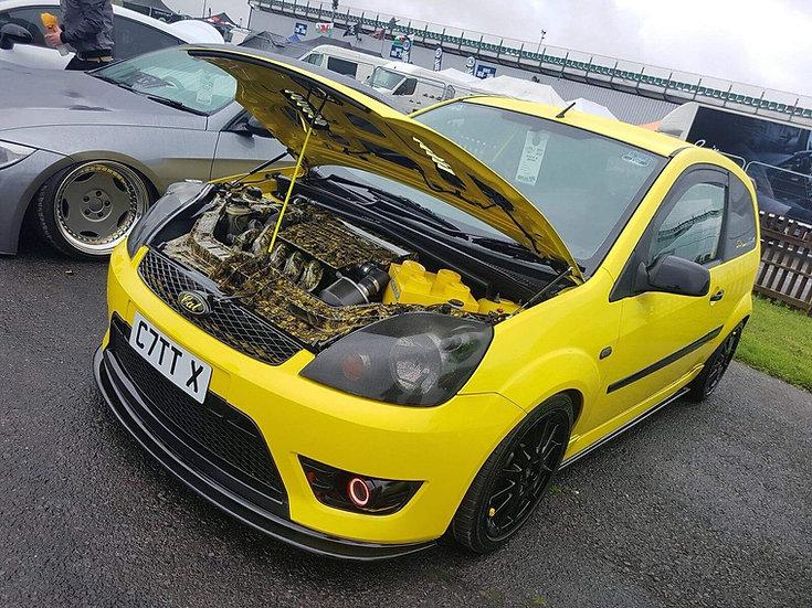 Bonnet Show Brace - Fiesta MK6