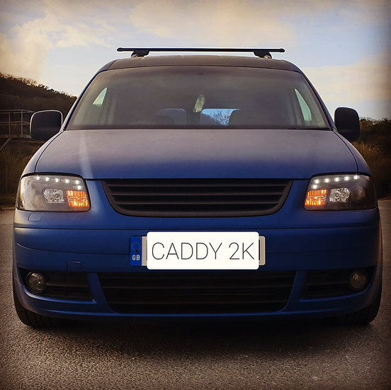 USDM DRL Indicator Kit -VW Caddy (All Models)