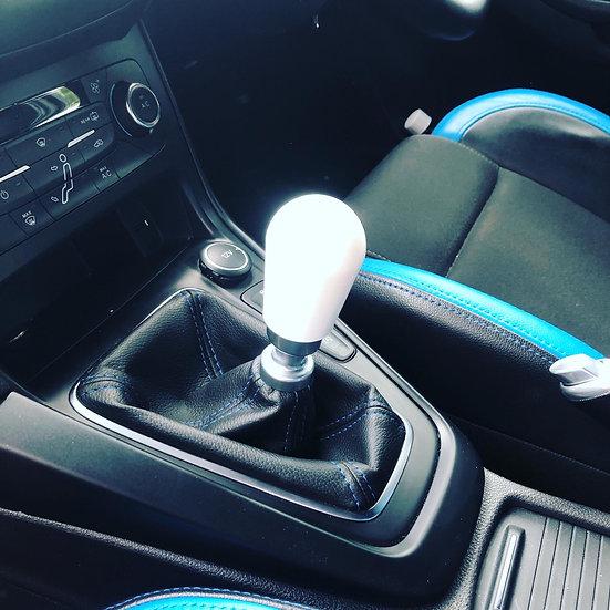 Quick shifter style gear knob  Focus/Fiesta (Lift Up Reverse)